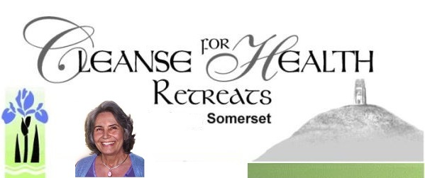 Cleanse for Health Somerset