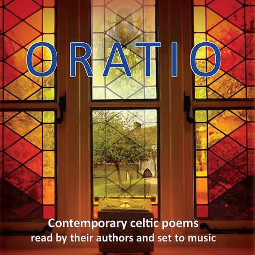 Oratio Celtic Poems