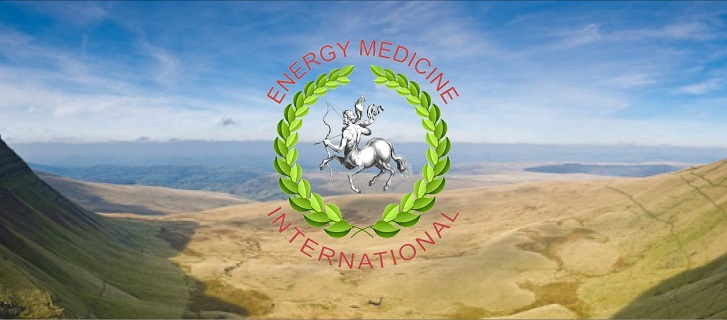 2017 Banner Energy Medicine International