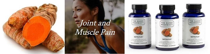 Joint and Muscle Pain Nutraflex