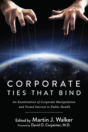 Corporate Ties that Bind