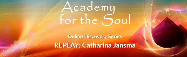 Catharina Janson Academy for the Soul