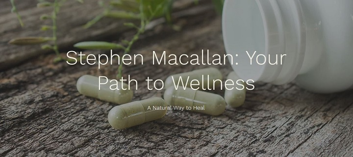 2019 Stephen Macallan Head Banner