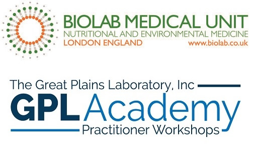 Biolab and Great Plains Laboratory GPL Logos