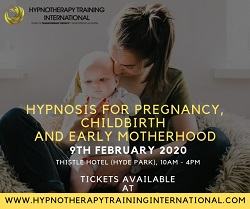 Hypnosis for Pregnancy