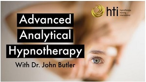 HTI Advanced Analytical Hypnotherapy 2020