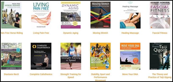 Lotus 2020 Health and Fitness Books