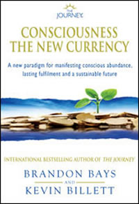 Consciousness – The New Currency