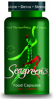 Seagreens®: Micronutrients for Balanced Health