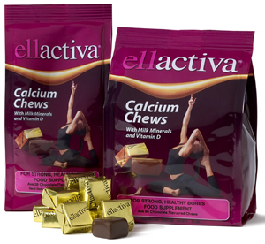 Calcium....Are You Getting Enough?