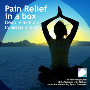 Relaxation to Relieve Pain