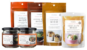 Health-Enhancing Properties of Miso
