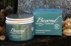 3 Awards to Beyond Organic Skin Care