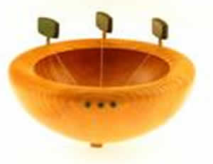 Sounding Bowls - Healing Musical Instrument