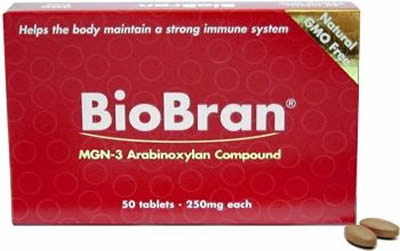 Biobran MGN-3 – Immune System Support