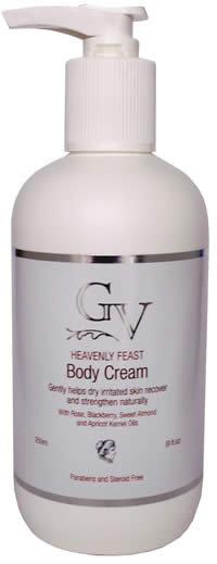 GV Skin Care - Save Summer Skin