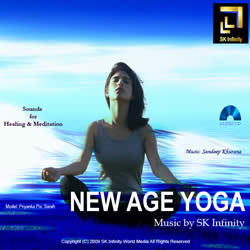 New Age Yoga Music