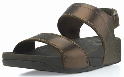 Fitflops with Added Edge