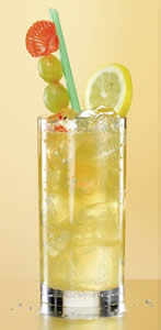 Spices Add Twist To Summer Iced Tea Coolers