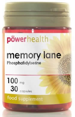Memory Lane from Power Health -