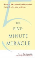 The 5 Minute Miracle - book cover