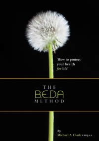 The BEDA Method: How to Protect your Health for Life