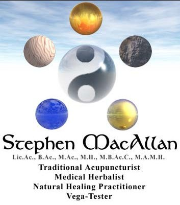 Stephen MacAllan Logo