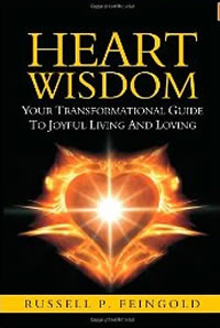 Heart Wisdom: Your Transformation Guide to Joyful Living and Loving