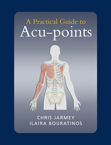 A Practical Guide to Acu-points by Chris Jarmey