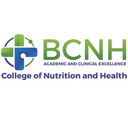 [Image: BCNH - UK College of Nutrition and Health]