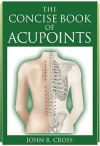 [Image: The Concise Book of Acupoints]