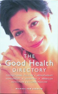 [Image: The Good Health Directory]