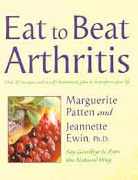[Image: Eat to Beat Arthritis]