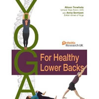 [Image: Yoga for Healthy Lower Backs]