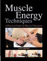 [Image: Muscle Energy Techniques: A Practical Guide for Physical Therapists]
