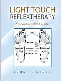 [Image: Light Touch Reflextherapy: A New Way Forward for Reflexologists]