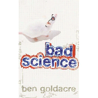 [Image: Bad Science]