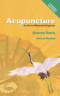 [Image: Acupuncture - An Aid to Differential Diagnosis]