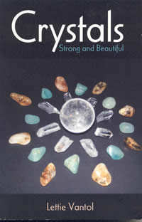 [Image: Crystals – Strong & Beautiful]