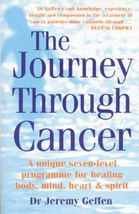 [Image: The Journey Through Cancer]