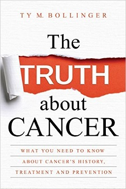 [Image: The Truth About Cancer: What You Need to Know About Cancer's History, Treatment and Prevention]
