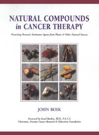 [Image: Natural Compounds in Cancer Therapy]