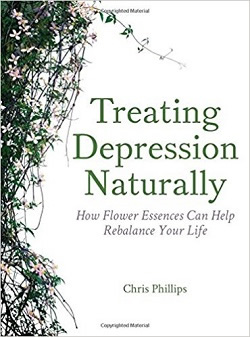 [Image: Treating Depression Naturally - How Flower Essences Can Help Rebalance Your Life]