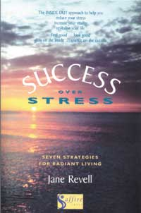 [Image: Success Over Stress - Seven strategies for radiant living]