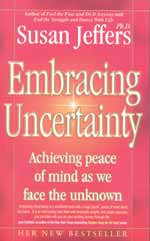 [Image: Embracing Uncertainty - Achieving peace of mind as we face the unknown]
