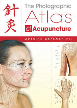 Photographic Atlas of Acupuncure