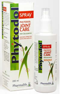 Phytodol Spray