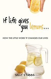 Book COver - If Life Gives You Lemons