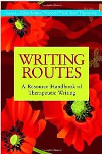 Writing Routes Book Cover