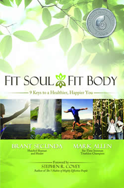 Fit Soul, Fit Body-Front Cover